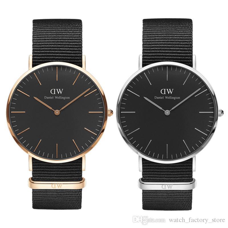 3b3b8f66247 AAA Watch Luxury Brand Designer Mens Women Lover Fashion Watches 36 ...