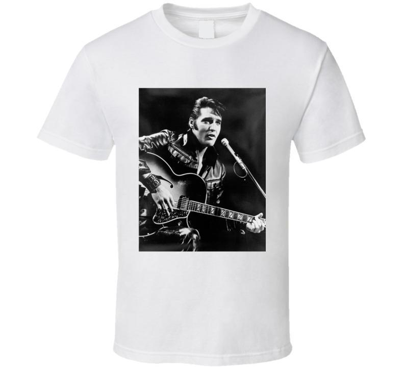 elvis presley t shirt white size s m l xl 73013 jacket croatia