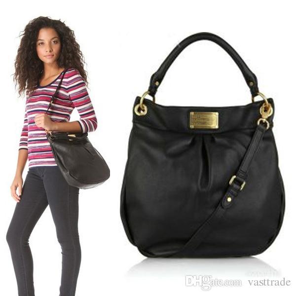 Hot Sale New Ladies Classic Q Hillier Hobo Bag Leather Handbag Crossbody Bag  Women S Shoulder Bag Purse Backpack Purse Bags For Men From Vasttrade ea27d5f0e3