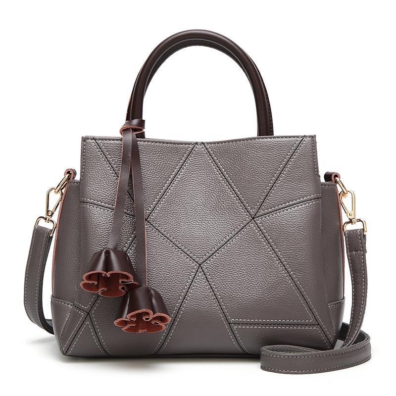 55441e5d657c Stylish Handbag 2018 New 100 Lap Brand Women S Bag One Shoulder Oblique  Cross Women S Bag Bags For Women Cheap Designer Bags From Wjh2016