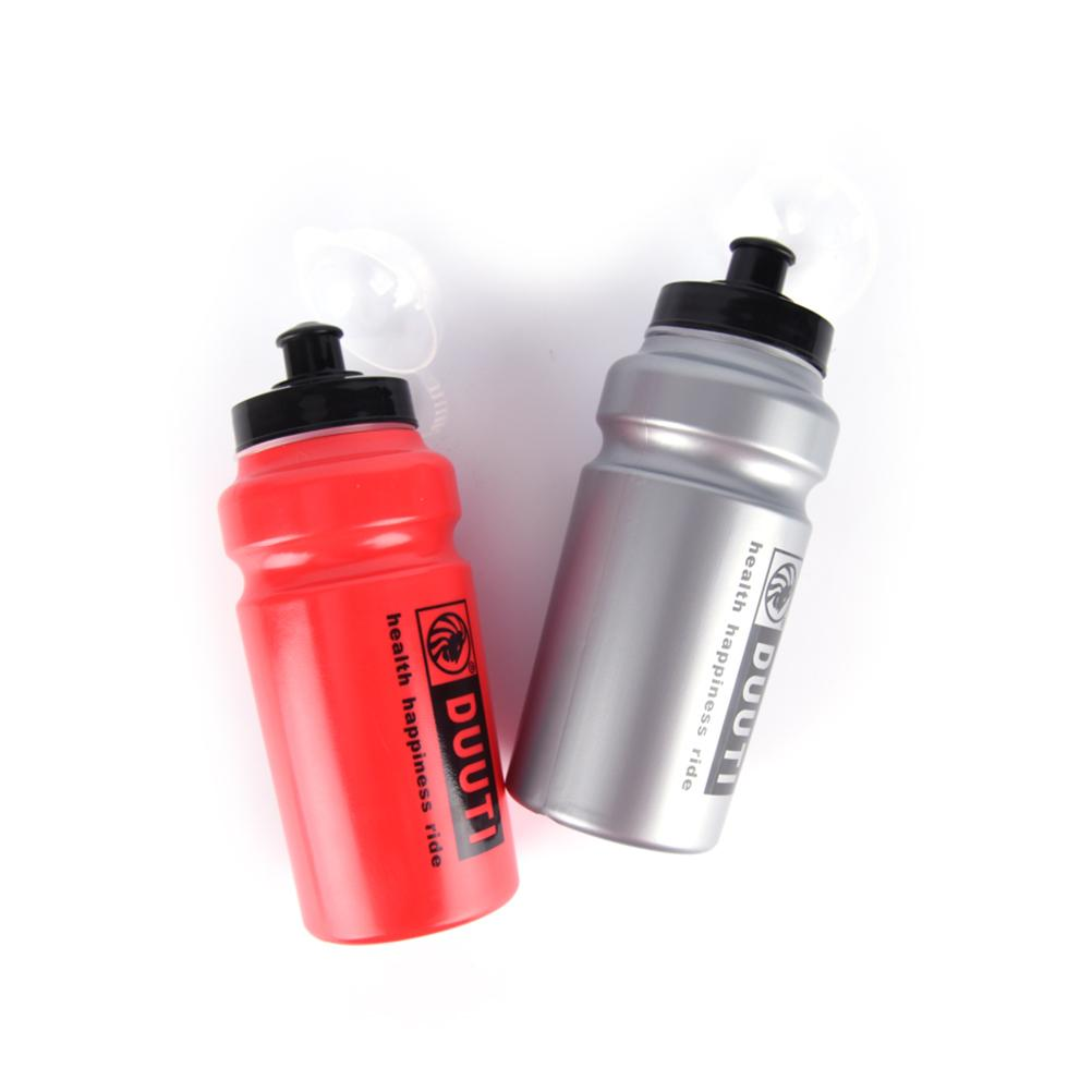 500ml Mountain Bike Outdoor Camping Supplies For Outdoor Sports Sports  Water Bottle Bicycle With Lid Portable Bike