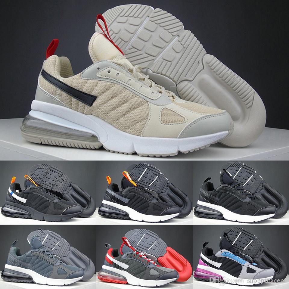 Acquista Top Uomo Donna 270 Designer Sneakers 2019 Nuovi Mens Caldi 27C Scarpe  Da Corsa D aria Delle Donne Migliori Allenatori Di Moda Di Qualità US5.5 11  A ... fe4d8ac130b