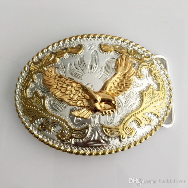Back To Search Resultshome & Garden Buckles & Hooks Fashion Mens Good Plating Metal Gold Color Belt Buckle Men Woman Floral Hebillas With 4cm Belts Oval Luxury Jeans Accessories