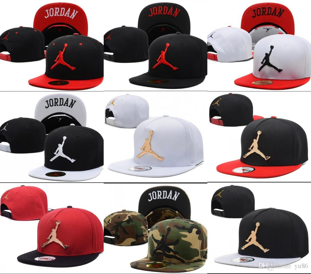 309de9fc 2018 new fashion 23 sports cap Cheap wholesale price Snapback Hats  Thousands Snap Back Hats Casquette dad Hat Adjustable bone Baseball Caps