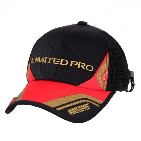 1d92559eb9ee6 2018 Men Adjustable Fishing Daiwa Japanese Sunshade Sport Baseball  Fishermen Hat Cap Black Special Bucket Hat With Letter From Sport2017