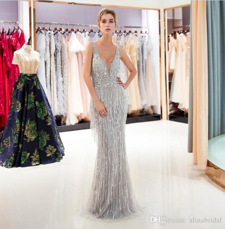 Sexy Bridal Shower Dress