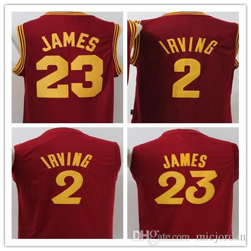 0fffdad67 Authentic Men 0 Kevin Love 23 LeBron James 3 Isaiah Thomas 9 Dwyane ...