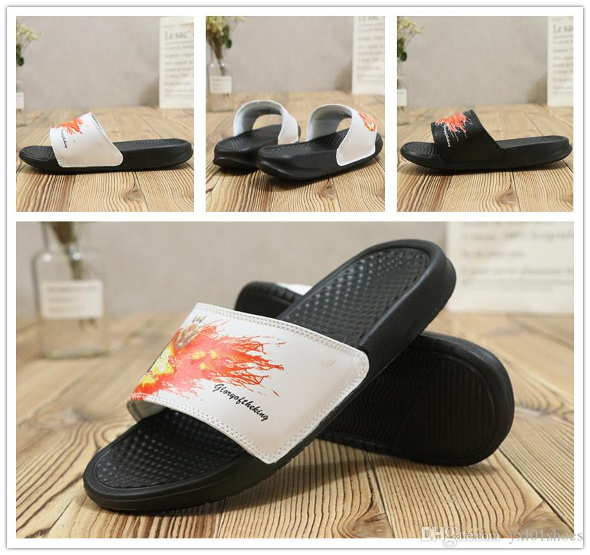 4d34ab53c 2018 Hot Sale SOLARSOFT THONG Designer Slippers for High Quality ...
