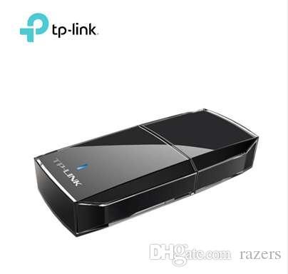 Wifi adapter Tp-Link TL-WN823N Wireless Wi-fi Mini Network Cards 300M USB  802 11n/g/b wifi antenna computer lan access point