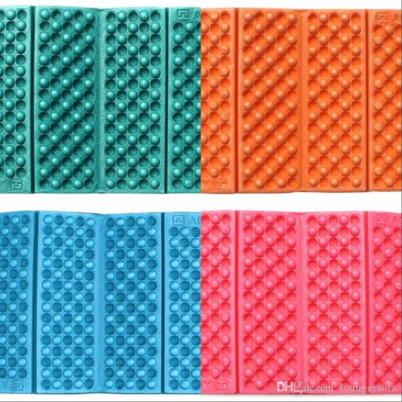 Dobrável À Prova D 'Água Ao Ar Livre Camping Assento Cuchion Espuma EVA Assentos Pad Caminhadas Picnic Folding Mat Conveniente Para Carry 3 3ay X