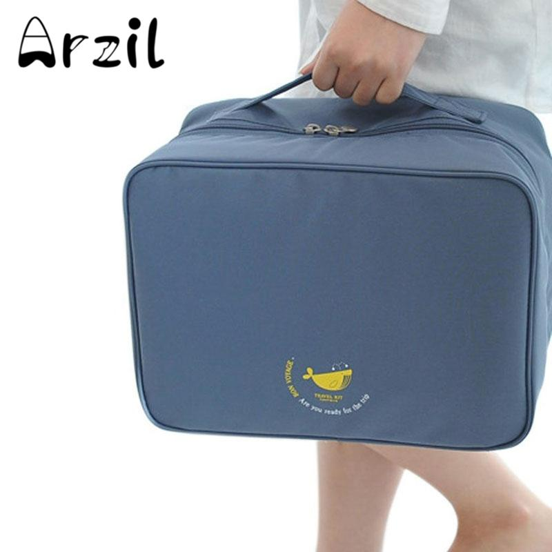 Drawer Organizers 1 X Clothes Underwear Storage Organizer Bag Travel Portable Socks Packing Cube Storage Travel Luggage Make Up Bag Home & Garden