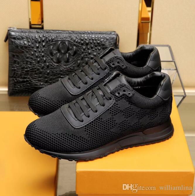 0797bc38cb09 Perfect Quality Run Away Sneakers Shoes For Luxuious For Men