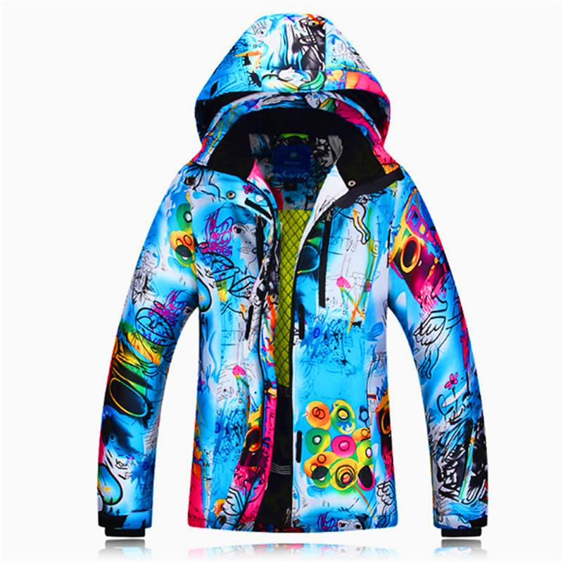 638e91803b Winter Ski Jacket Women Windproof Waterproof Snowboard Suits Climbing Snow  Skiing Female Design Large Size Camping Hiking Suit UK 2019 From  Dragonfruit