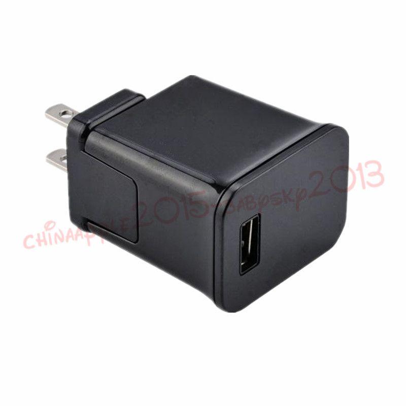Duvar şarj 2 in 1 Ab ABD İNGILTERE 2A Ac ev seyahat güç adaptörü + Usb veri kablosu tel samsung galaxy tab 2 3 P1000 P7500 P7300 N8000