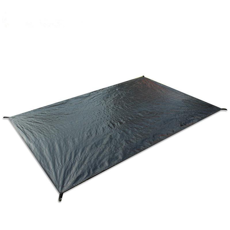 Zeltteppich platine Auvent Tapis Camping Tapis Terrasse Extérieur Jeu Couverture