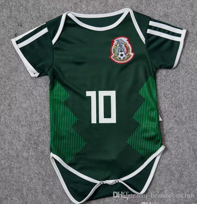 b3d3d791cbb 2019 Baby Jersey For 6 To 18 Month Baby 2018 World Cup Shirt ...