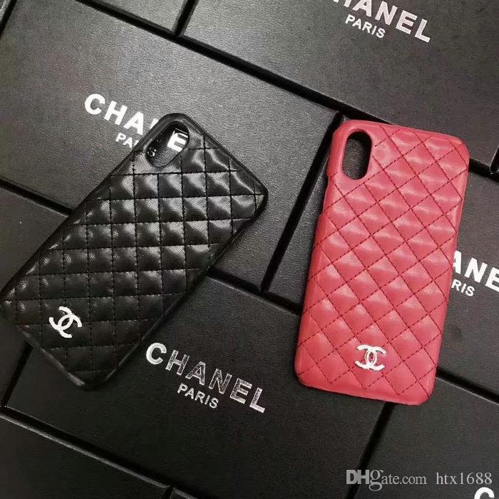 Chanel iphone7 | 名入れ可能♡ポップファー柄スマホケース♡iPhone以外も対応機種多数あり!の通販 by welina mahalo|ラクマ