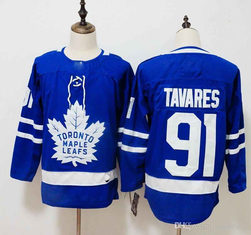 Cheap 91 John Tavares MEN Toronto Maple Leafs 34 Auston Matthews 16  Mitchell Marner 29 William Nylander 44 Morgan Rielly Hockey Jersey 3f8d8c7ea
