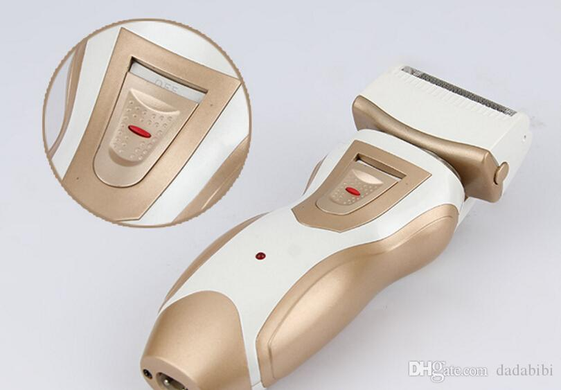 NEW ARRIVAL SHAVING REMOVAL ELECTRIC SHAVERS Charging type Dual purpose shaper and useful mini Portable