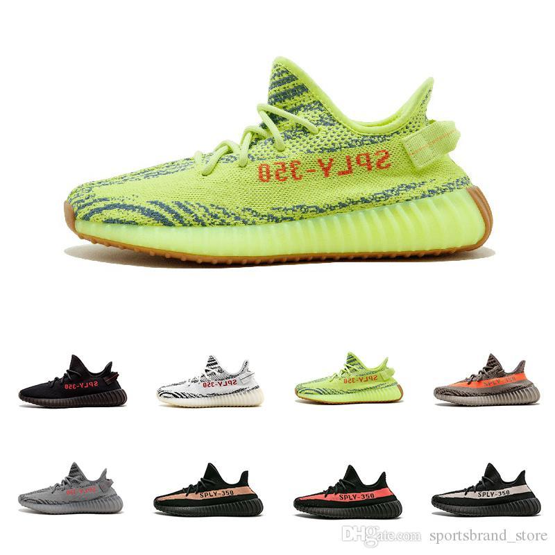 adidas yeezy boost 350 v2 Or femme