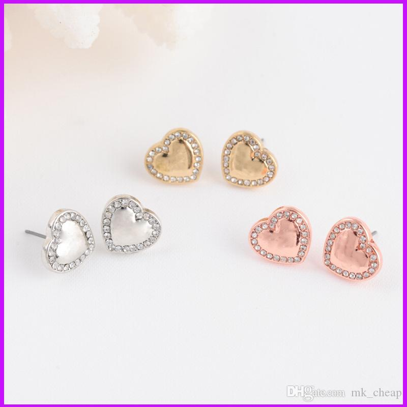 ring letter concierge stud mini n products