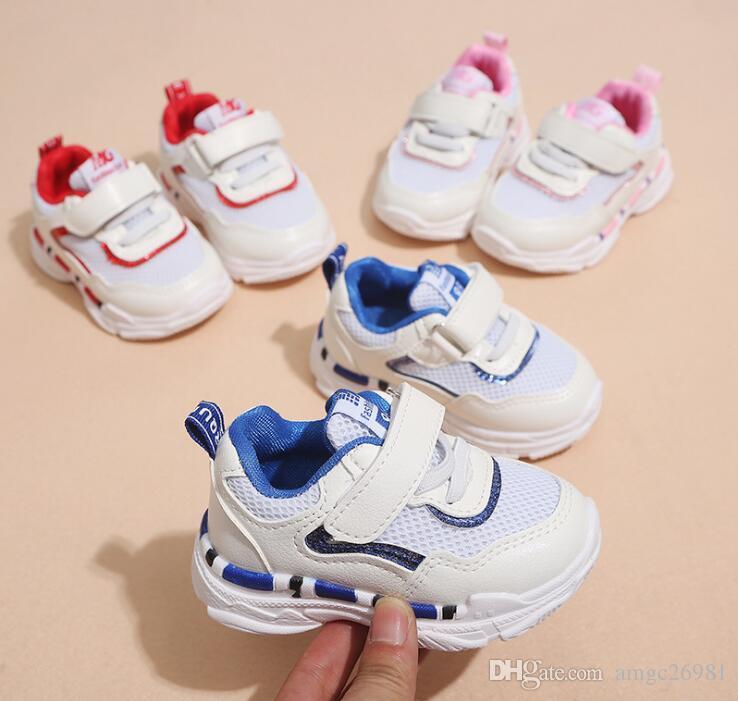 2019 Automne Pour Acheter Chaussures Enfants Chauds Nouveau De Sport SqawvP