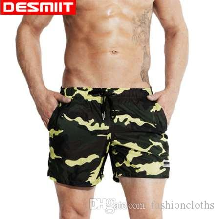 0a643ab1e6 Camouflage Swimwear Men Shorts Light Thin Quick Dry Swimming Shorts ...