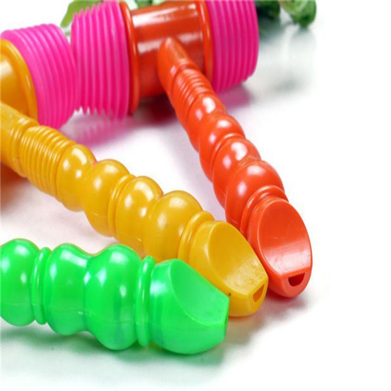 25 CM Dayanıklı Kolu Çekiç Plastik Oyuncak Çocuk Düdük Toddler Bebek Çocuklar Inşa Plastik Gürültülü Düdük Oyuncak Eğlenceli Gürültü Maker
