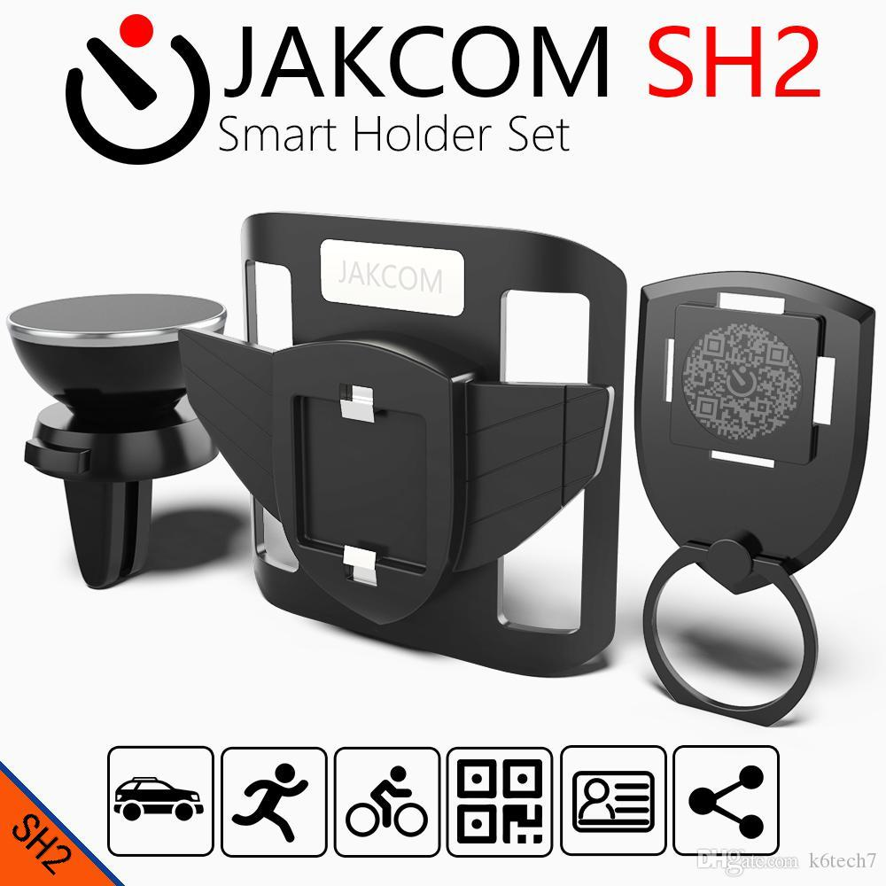 JAKCOM SH2 Smart Holder Set Hot Sale in Cell Phone Mounts Holders as gtx  1060 aplle watch magnetic phone holder