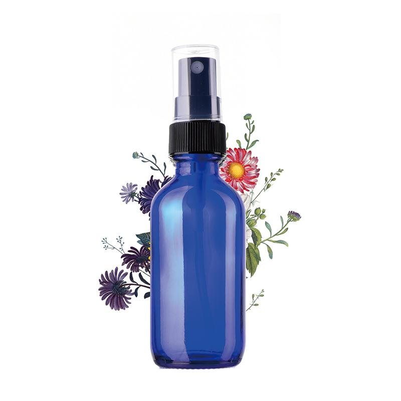 10pcs 120ml Portable Travel Home Kitchen Storage Bottles Perfume Bottle Spray&Empty Glass Spray Bottles Oil Container P15