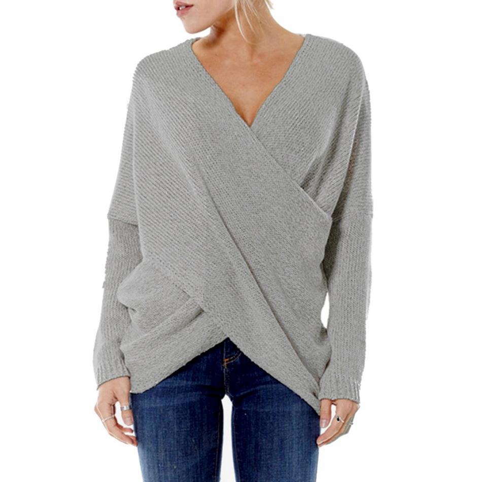 Fashion week Sweaters women for woman
