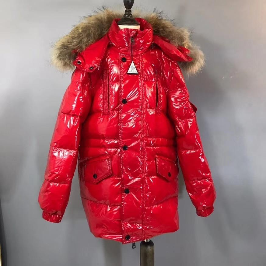130a33f61324 2D79 2018 Winter Frozen New Pattern Children Thicken Keep Warm Girls ...