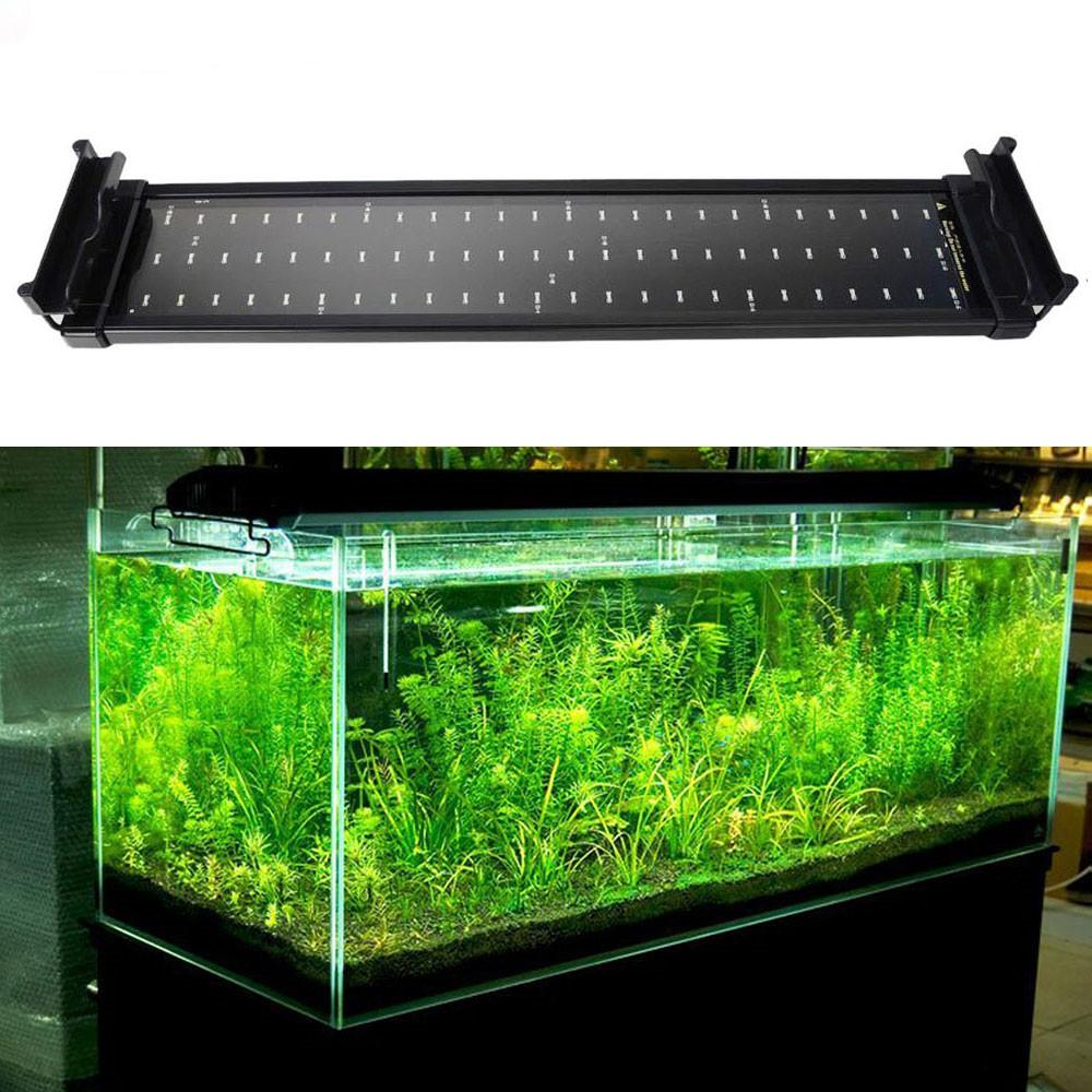 light makeover aquarium led in liters orphek with atlantik uk lighting
