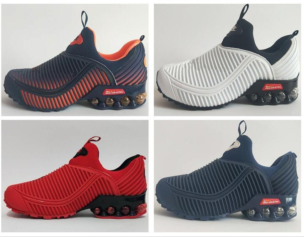 dbe651f2a 2019 New Maxes 2018.5 Men Running Shoes Nanotechnology BENGAL Grey ...