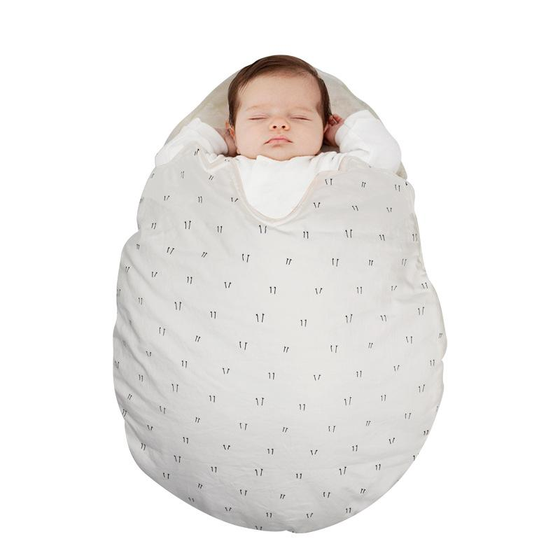 Baby Sleeping Bag Winter Sleeping Bag Baby Winter Outdoor Wrap Blanket  Newborn Child Bags Envelope Cotton Organic Kids Sleeping Bags Online 3  Season ... 58c032a62