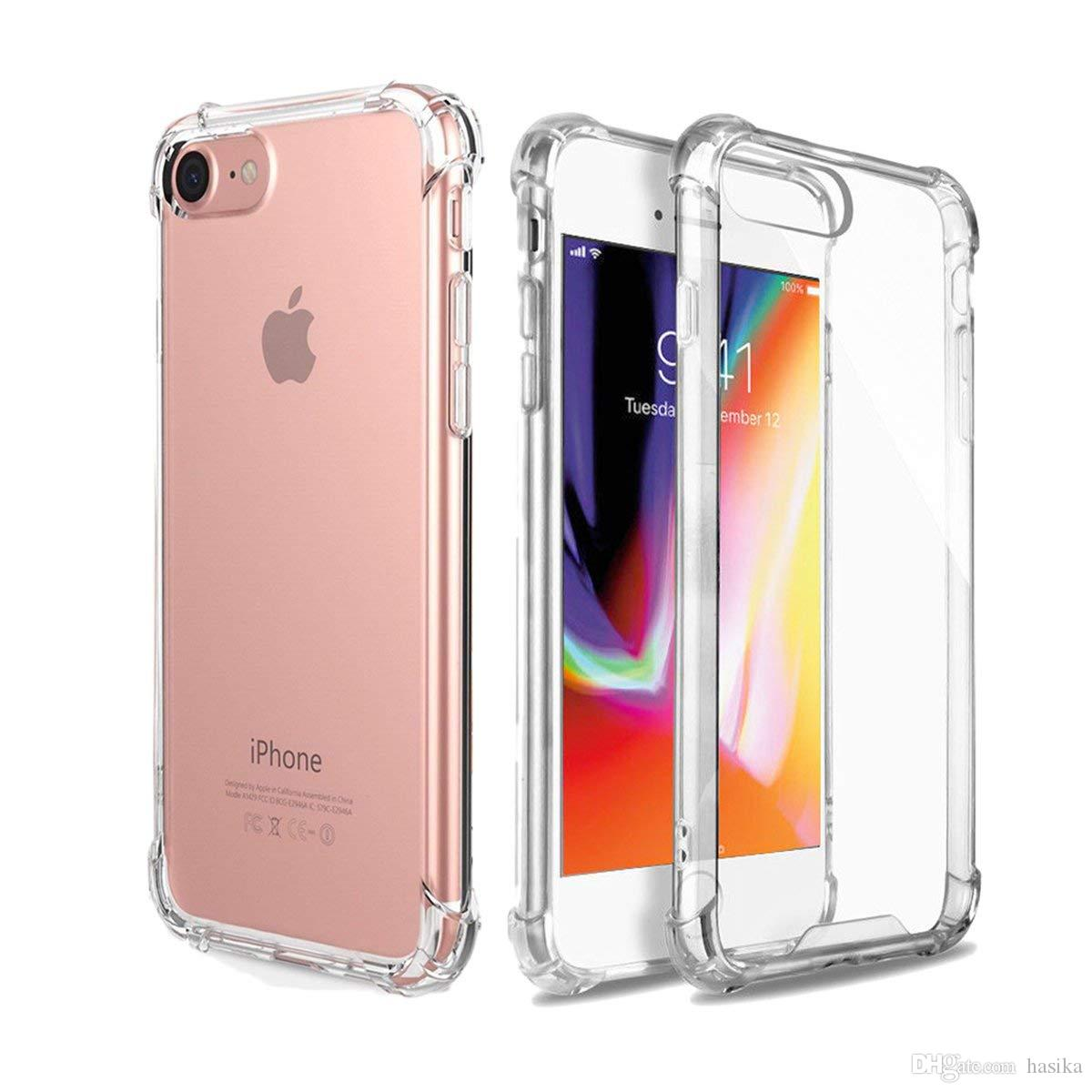 cheap clear iphone 8 case