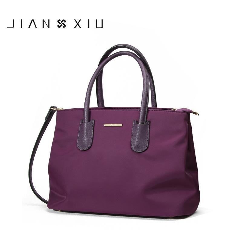 JIANXIU Brand Women Handbag Tassen Casual Ladies Shoulder Crossbody ... 49ef5a34b8647