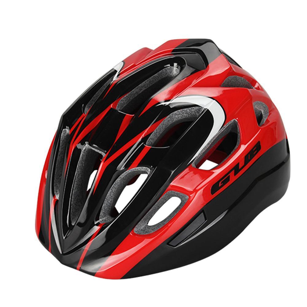 1353b7631ef51 Compre GUB KK Casco De Bicicleta Para Niños Casco Ligero De Seguridad Para  Niños Casco Integral De Niños Cascos De Bicicleta Ciclismo A  31.84 Del  Suipao ...