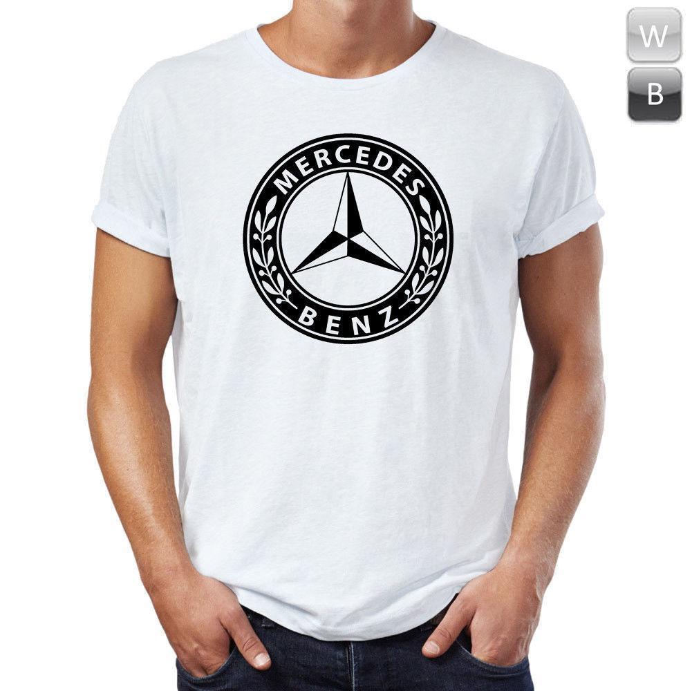 d7b0a8955 100% Cotton Print Men O Neck High Quality Hot Sell T Shirt AMG Racing  Sports Car Gift Print Graphic Cool Tee T Top Cool T Shirts Designs Make T  Shirts ...