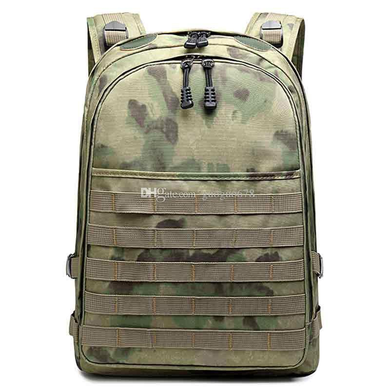 f9484518e35 Outdoor Camouflage Mountaineering Bag, Chicken Backpack, Waterproof ...
