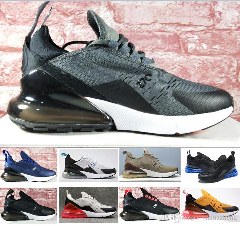 f08f1f734d2 2018 Hot Sale Running Shoes for Men Women Flair 270 Mans Training ...
