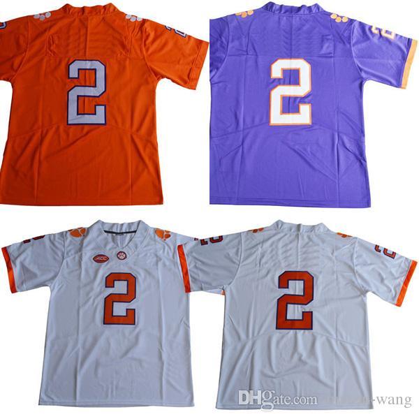 clemson football jersey men