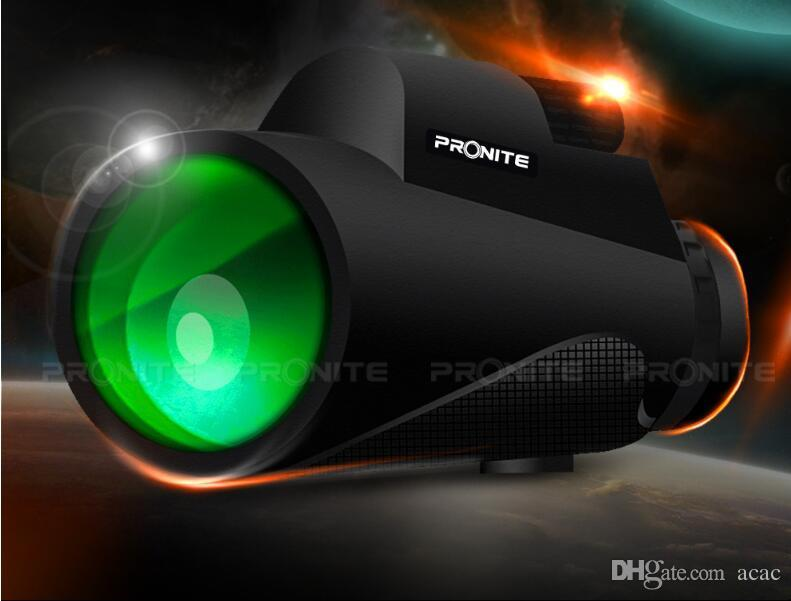 Pronite monocular high definition bird watching