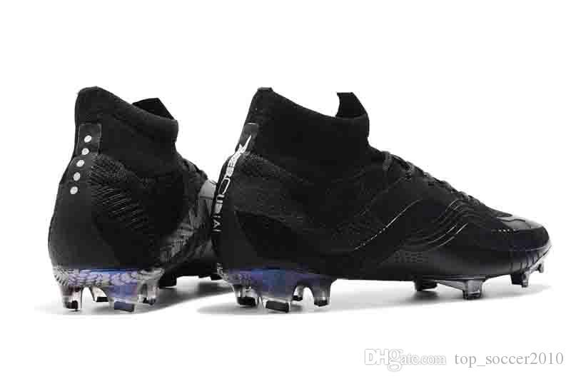 c7e339192321 2019 20th Anniversary Original Mercurial Superfly VI 360 Elite FG Football  Boots High Ankle Orange Soccer Shoes Boys Soccer Cleats 35 46 From  Top soccer2010 ...