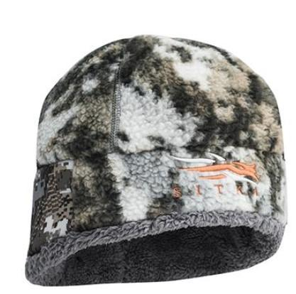 2da85e1f753eb 2019 2018 Sitka Hunting Winter Women S Fanatic Beanie Warmest Camouflage  Hat Waterproof Windproof Thermal Cap One Size Sitka Hat From Wdrf