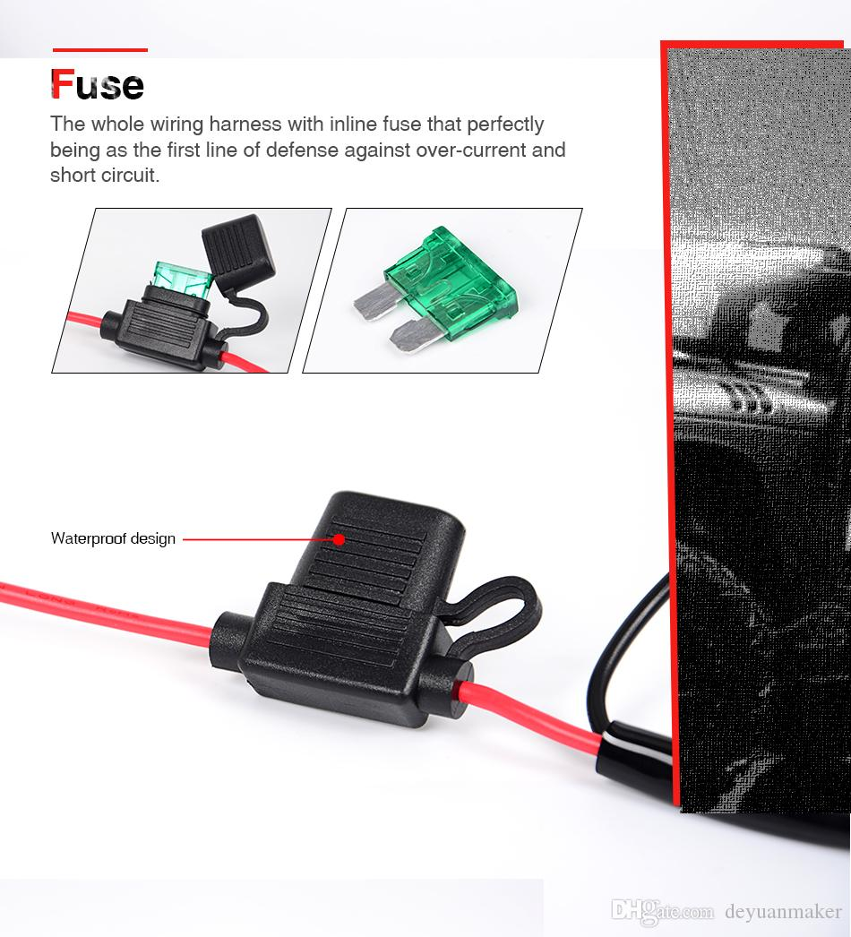Offroad LED Work Light Bar Wiring Harness Relay Cable Switch Kit For 300w 240w 200w 180w 150w 120w 72w 4 12 20 22 32 42 52 inch