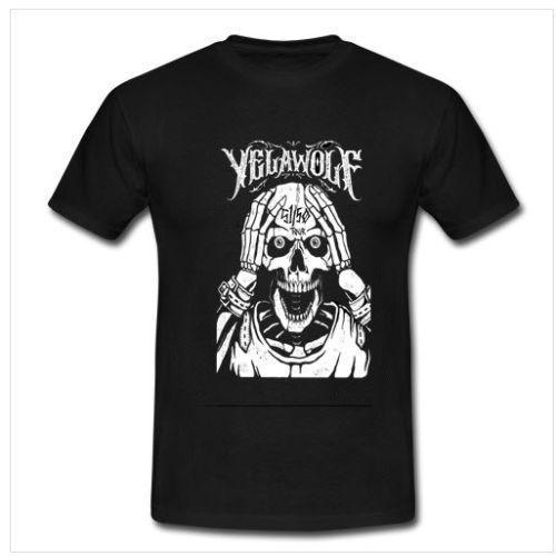 7df6b765 YELAWOLF TOUR Band T Shirt Online with $12.99/Piece on Brawtees's Store |  DHgate.com
