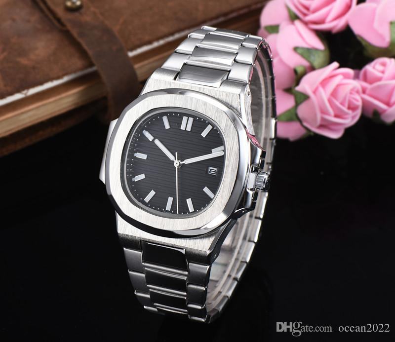 Simple Style Design for Men Women Watch 36mm Midnight Black Dial ... 119b0e59b