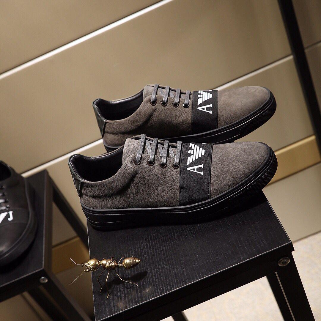 Pour Marque Hommes ModeQualité Chaussures Boîte Avec De Confortables La À Et Supérieure D'origineCasual iZPkXu