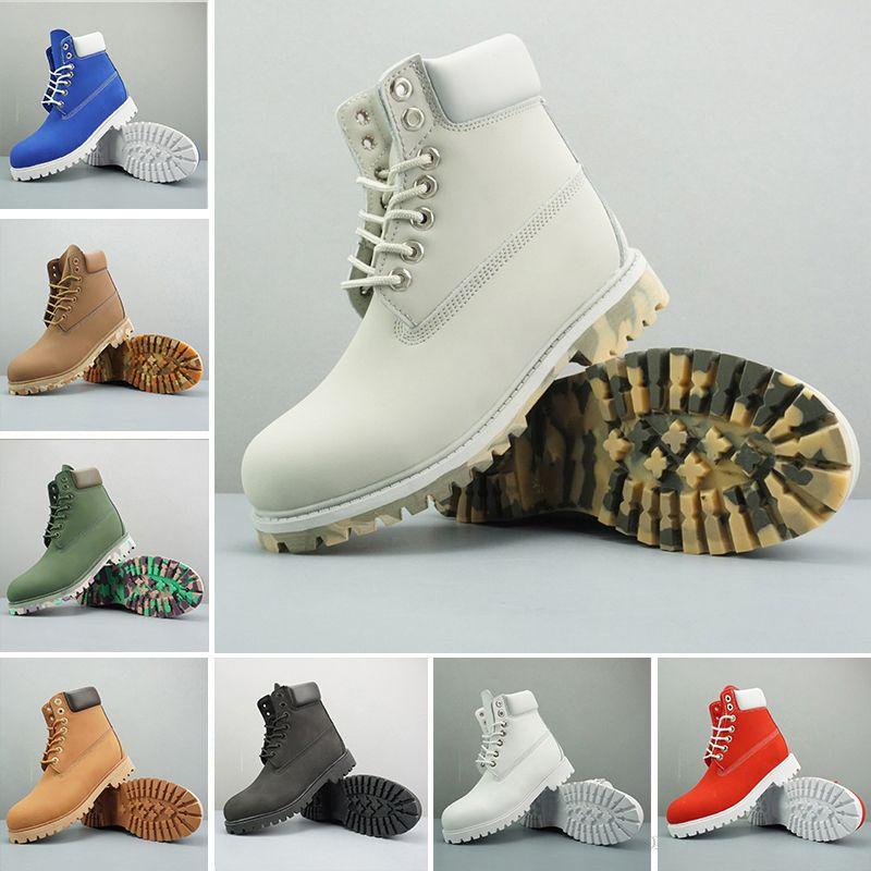 Ace Rouge Bottes Hommes Box Sport Casual Boots Luxe Original Hiver Marque Designer De Timberland Avec Femmes Blanc Baskets SGUzMVLqp